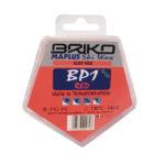 Briko Maplus – BP1 Red Solida 100 grammi