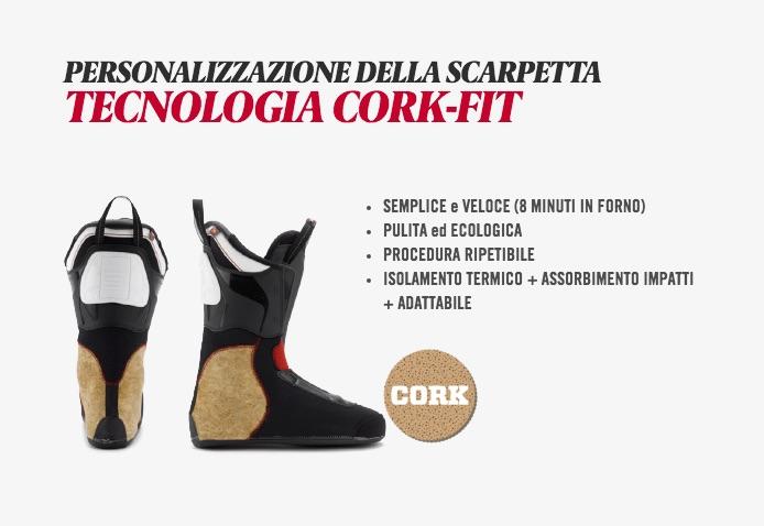 CorkFit