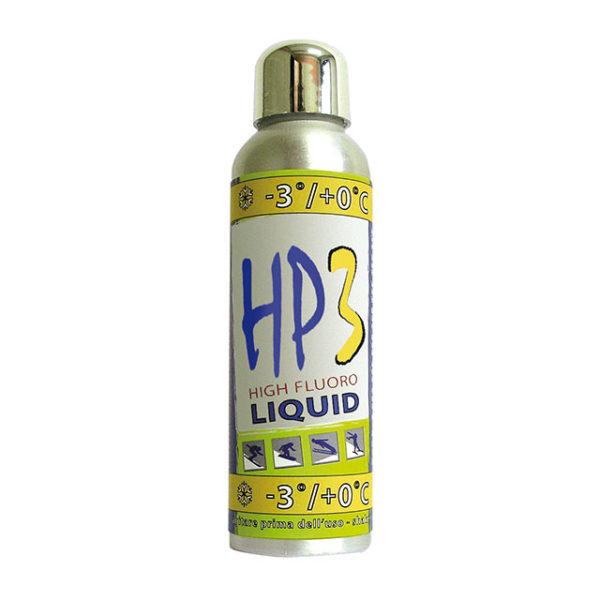Briko Maplus - HP3 Hot liquida 0,5 lt