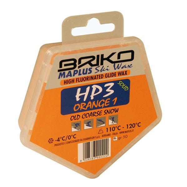 Briko Maplus - HP3 Orange 1 Solida 50 grammi