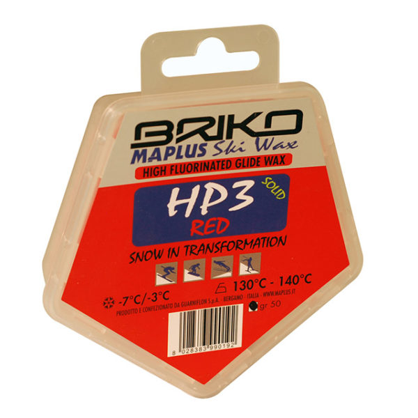 HP3RED50G