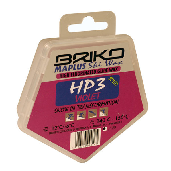 Briko Maplus - HP3 Violet Solida 50 grammi