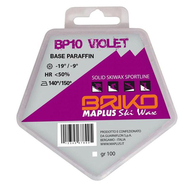 Briko Maplus – BP10 Violet Solida 100 grammi