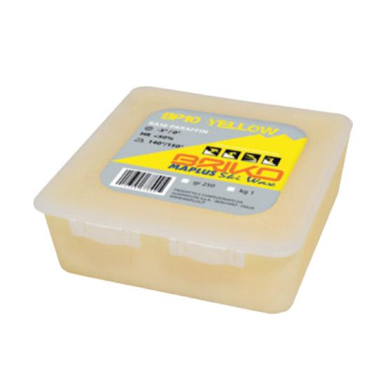 Briko Maplus – BP10 Yellow Solida 250 grammi