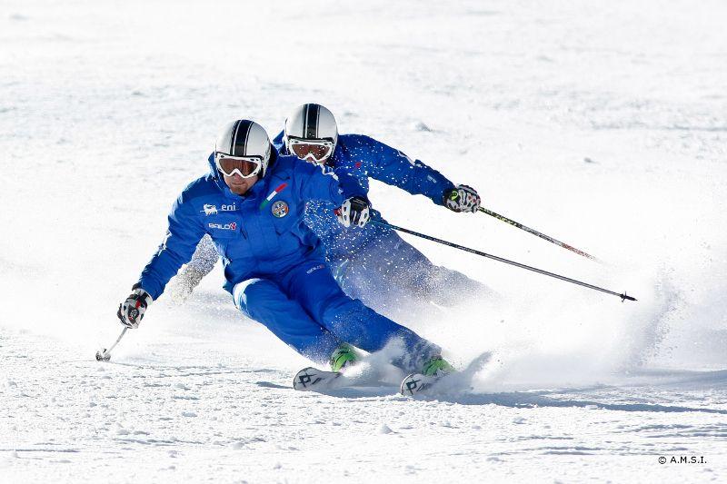 maestri di sci abruzzo web - photo#27
