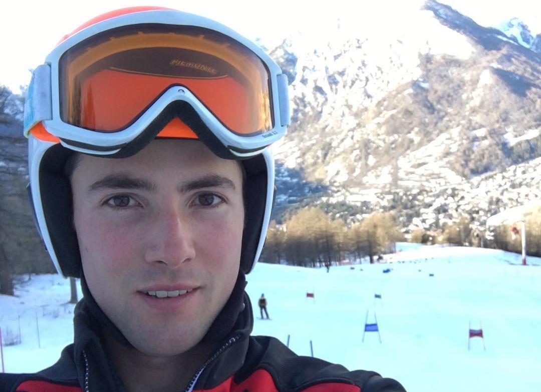 Antonio Fantino vince a Pfelders nel Gigante FIS