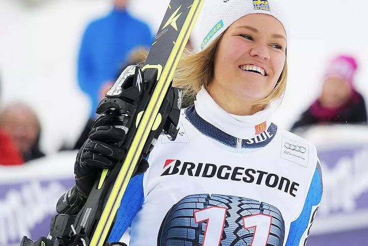 Anna Swenn Larsson