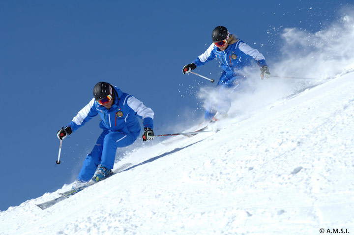 A tarvisio una gara per i maestri di sci racingski - Contributo regionale fvg prima casa 2017 ...