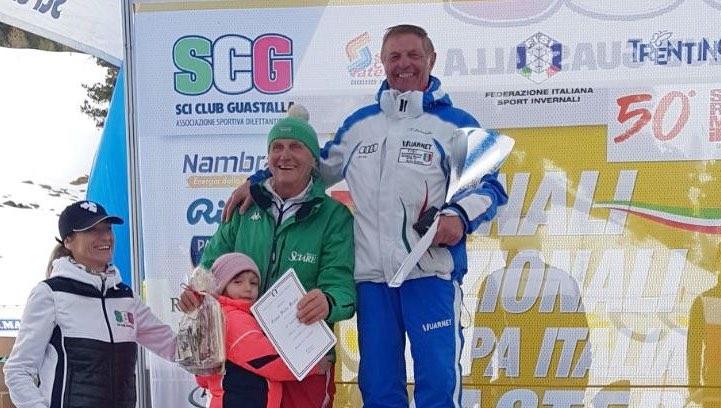Fisi Fvg Calendario.Il Calendario Nazionale Master 2018 2019 Di Sci Alpino