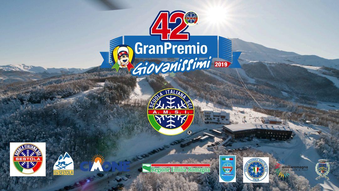 SESTOLA CIMONE: AL LAVORO PER GRANDI EDIZIONI DEL 42° GP